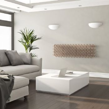 Perla Horizontal Radiator 1600mm